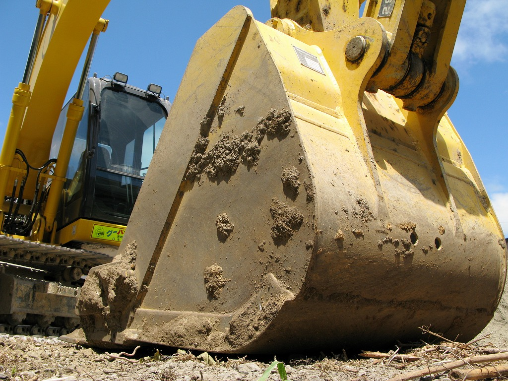 吉川建設の解体工事とは