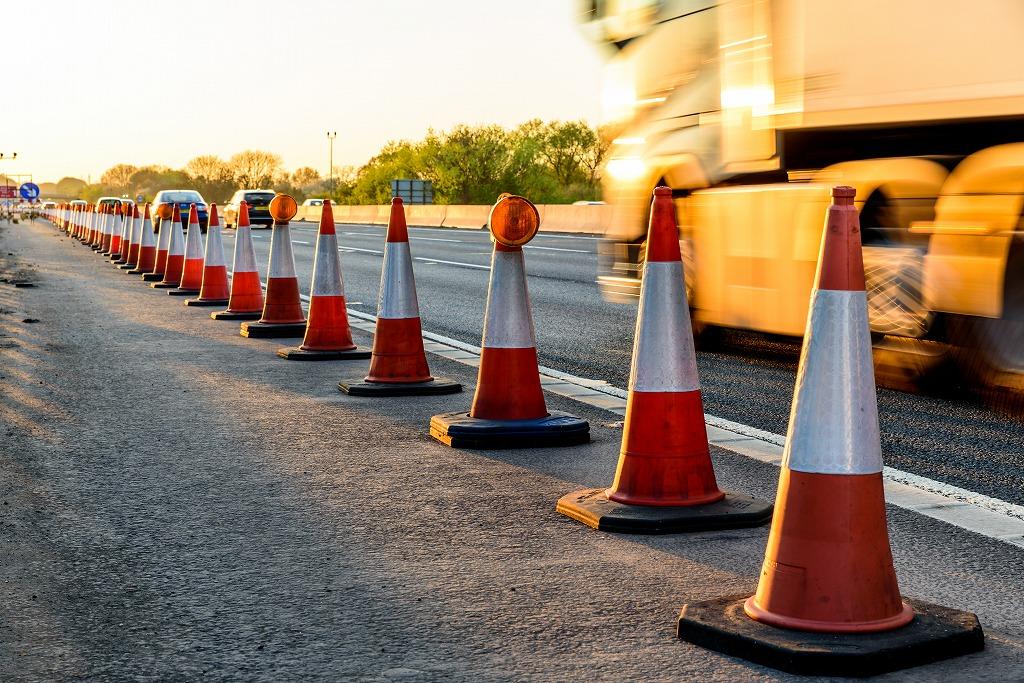 道路舗装工事の目的とは?
